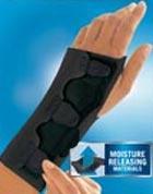 Reversible Splint Wrist Brace