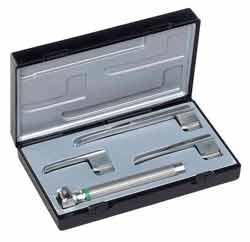 2.5 V Laryngoscope Set