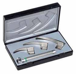 XL 2.5 V Laryngoscope Set