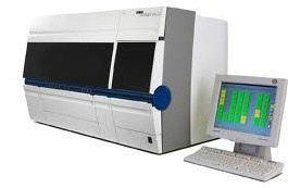 Roche Integra 400 Plus Chemistry Analyzer