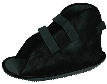 Rocker Bottom Cast Shoe