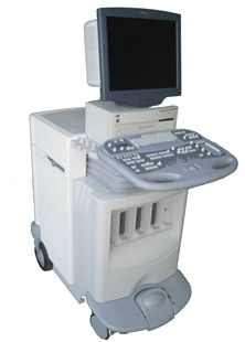 SEQUOIA 512 Ultrasound System (Refurbished)