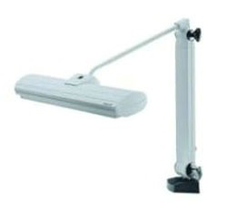 SNE-136 Dental Lab Light w/ Clamp