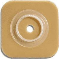 SUR-FIT Natura Stomahesive Cut-to-fit Wafer