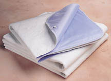 Sahara Quilted Underpads