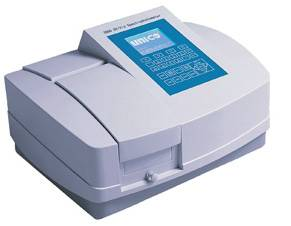 Scanning UV Spectrophotometer wBuilt-in Printer