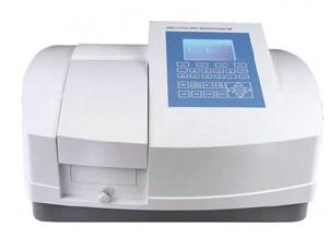 Scanning UV Spectrophotometer