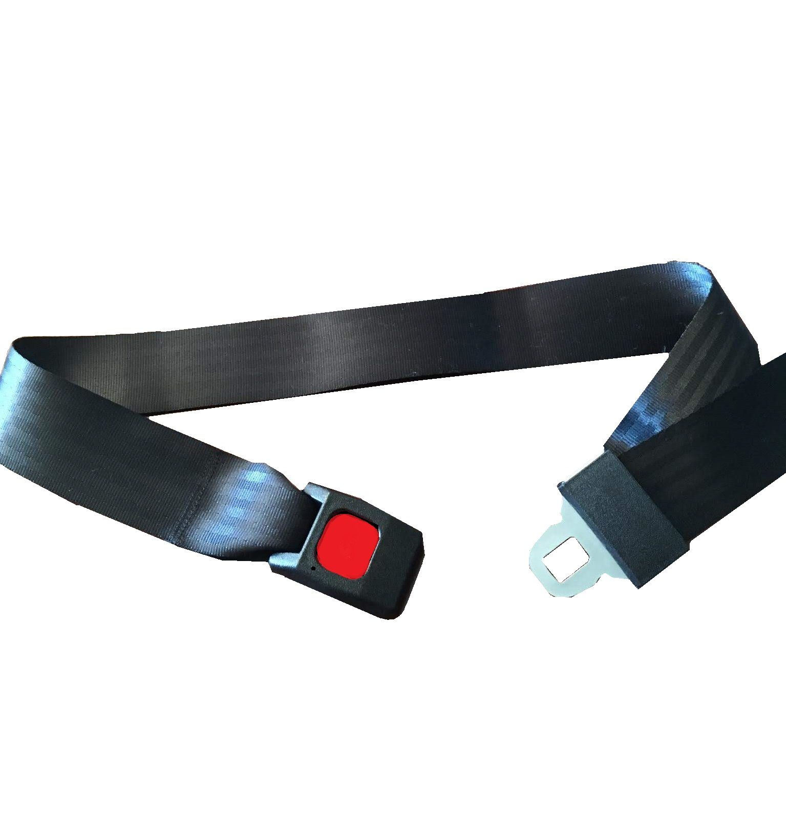 Seatbelt Extension for Battery and Manual Stair Chairs