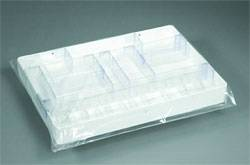 Security Bag for Drawer Trays