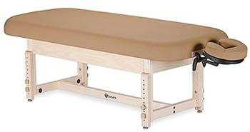 Massage Table w/ Trestle Base