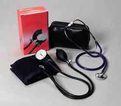 Self-Monitoring Home Blood Pressure Kits