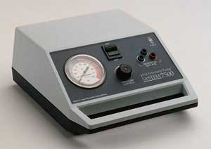 Sequential Compression Pump System