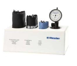 Shock-Proof Aneroid Sphygmomanometer Set