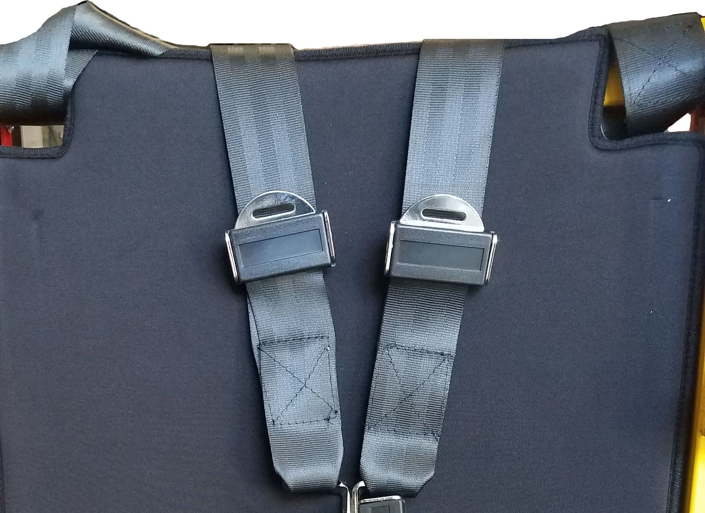Shoulder Belt for Battery and Manual Stair Chairs