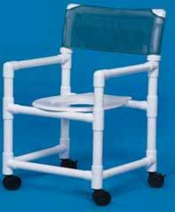Shower Chair 41in Tall