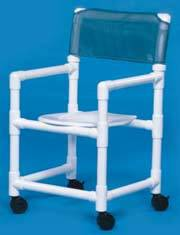 Shower Chair 38in Tall