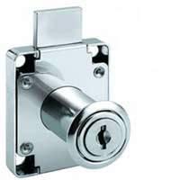 Single Drawer Lock