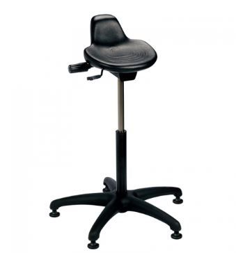 Sit Stand Lab Stool