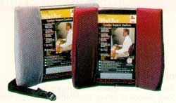 SitBack Rest Deluxe Lumbar Support