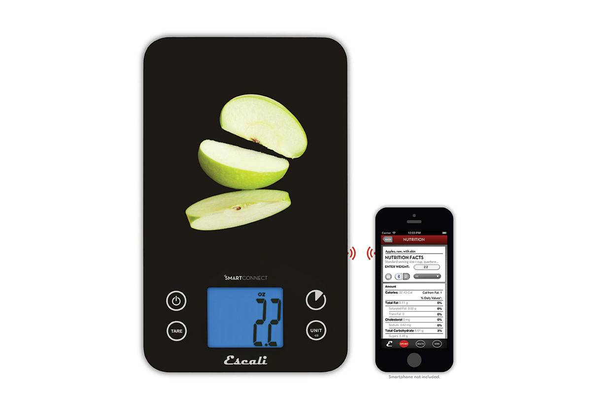 Smart Connect Food Scale