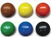 Soft-Ball Hand Weights
