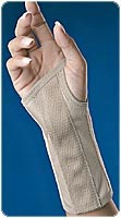 Soft Form Elegant Wrist Splint