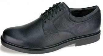Soft Leather Classic Oxford Shoes for Men