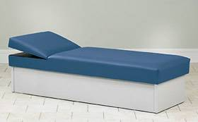 Recovery Couch Non-Adjustable Pillow Wedge
