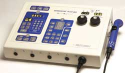 Sonicator Plus 994 Combination Therapy