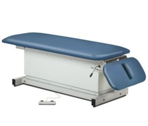 Space Saver Hi-Lo Power Table