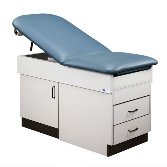 Space Saving Treatment Table