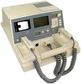 Spacelabs Burdick Medic 4 External Defibrillator