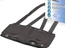 Spandex Deluxe Industrial Belt