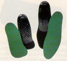 Spenco Orthotic Full Length Arch Support