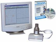 Electronic Spirometry System Software