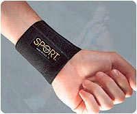 Sport Adjustable Elastic Wrist Support