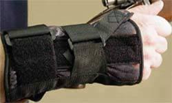 Sports Wrist Brace Support
