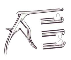 Spurling-Kerrison Cervical Rongeur