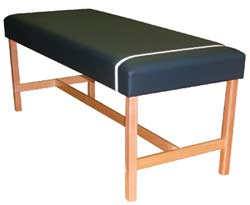 Standard Medical Treatment Table