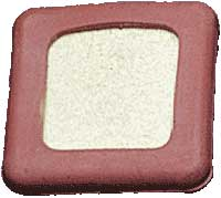 Standard Pad with Sponge Insert