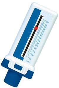 Standard Peak Flow Meter