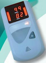 Standard Portable Pulse Oximeter- Model 30