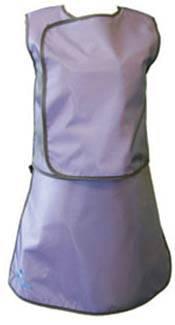 Standard Vest  Skirt Apron