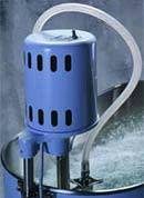 Mobile Whirlpool Turbine for 25in Deep Tanks