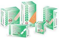 Sterile Adhesive Bandages