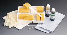 Sterile Premium Wet Skin Prep Tray
