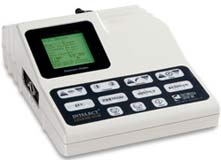 4 Channel Electrotherapy Stimulator
