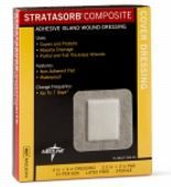 Stratasorb Composite Island Dressing