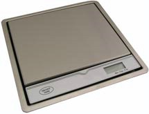 Surface Mounted Food Scale