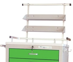 Suture Shelves